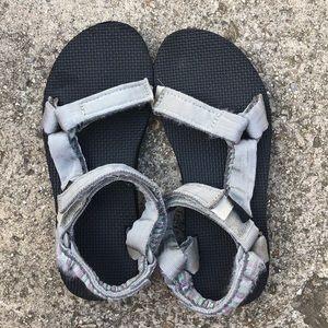 Classic Teva Sandals